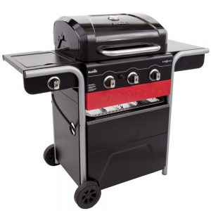 Char-Broil Gas2Coal 3-Burner Grill