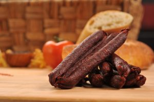 Naked Beef Sticks Recipe